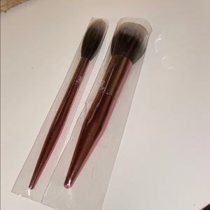 Moda face brushes